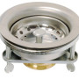Stainless Steel Strainer - ST301S