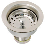 Stainless Steel Strainer - ST401S